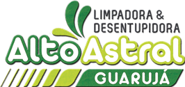 Alto Astral Guarujá Logo