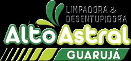 Alto Astral Guarujá Logo